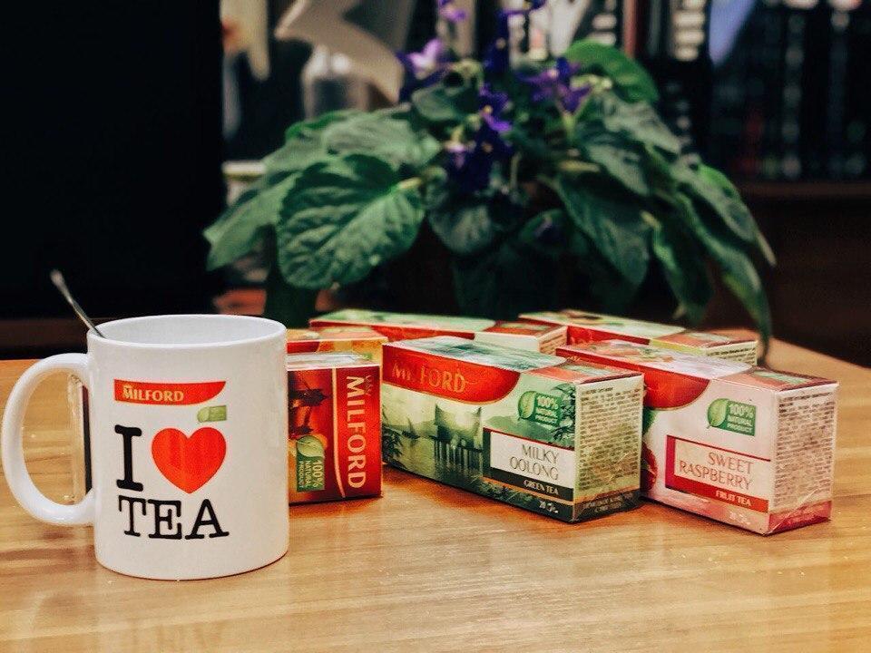 Самый вкусный чай своими руками 77